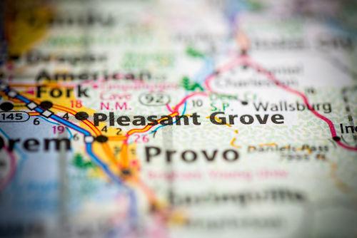 Pleasant grove