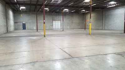 Warehouse for rent in Dallas, TX
