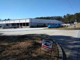 Warehouse for rent in Lithonia, GA