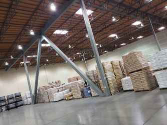 Warehouse for rent in Modesto, CA