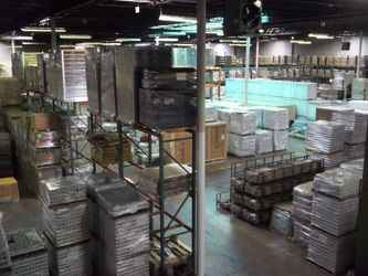 Warehouse for rent in Morton Grove, IL