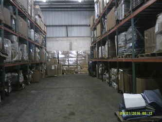 Warehouse for rent in Pompano Beach, FL
