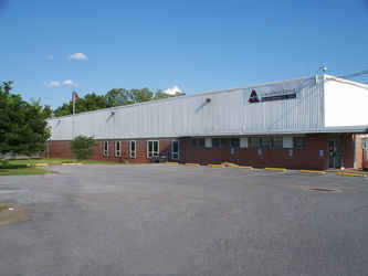 Warehouse for rent in Harrisburg, PA