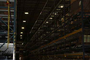 Warehouse for rent in Delano, CA