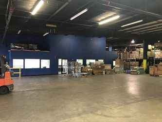 Warehouse for rent in Rockwall, TX