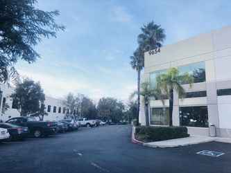 Warehouse for rent in San Diego, CA
