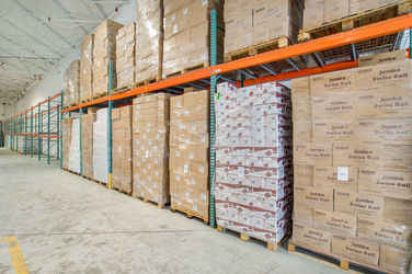 Warehouse for rent in Doral, FL