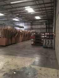 Warehouse for rent in Nashville, TN