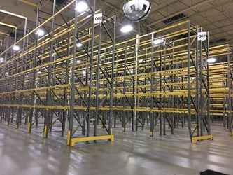Warehouse for rent in Ontario, CA