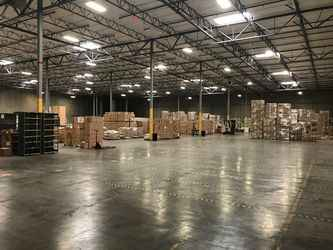 Warehouse for rent in Portland, OR