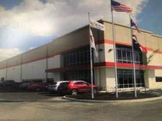 Warehouse for rent in Groveport, OH