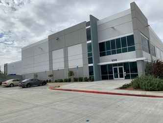 Warehouse for rent in Eastvale, CA