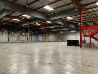 Warehouse for rent in Pasadena, TX