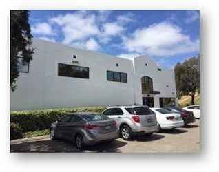 Warehouse for rent in Carlsbad, CA