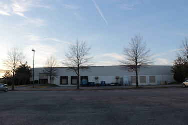 Warehouse for rent in Franklin, TN