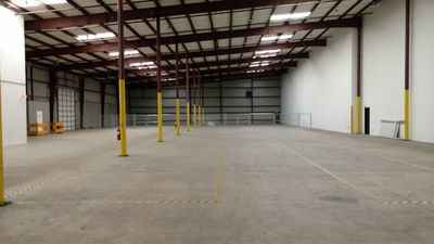 Warehouse for rent in Hanahan, SC