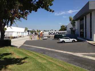 Warehouse for rent in Buena Park, CA