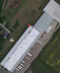 Warehouse for rent in Woodstown, NJ