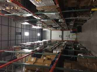 Warehouse for rent in Sellersville, PA
