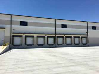 Warehouse for rent in Pooler, GA