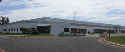 Warehouse for rent in Monroe, NJ