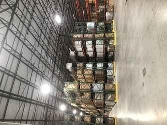 Warehouse for rent in Pooler, GA