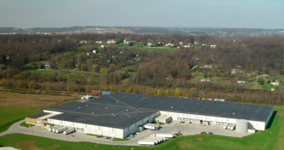 Warehouse for rent in Parkesburg, PA