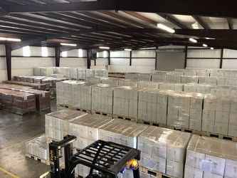 Warehouse for rent in Port Barre, LA