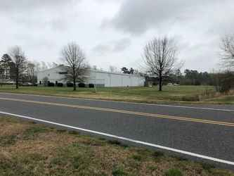 Warehouse for rent in Elizabeth City, NC