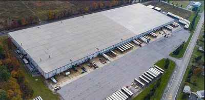 Warehouse for rent in Tyrone, PA