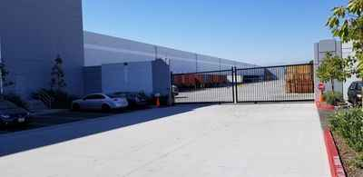 Warehouse for rent in Santa Fe Springs, CA
