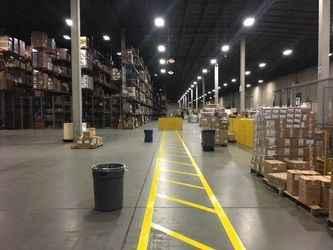 Warehouse for rent in Edison, NJ