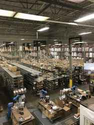 Warehouse for rent in Reading, PA
