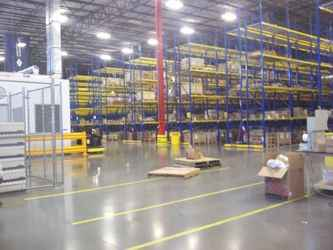 Warehouse for rent in Plainfield, IL