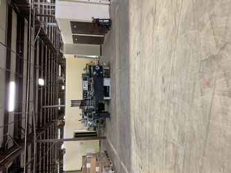 Warehouse for rent in Mentone, CA