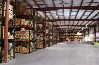 Warehouse for rent in York, PA