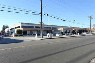 Warehouse for rent in El Monte, CA