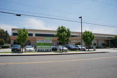 Warehouse for rent in El Monte, CA