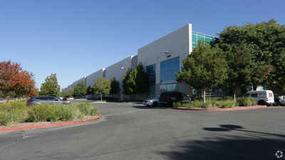 Warehouse for rent in Fontana, CA