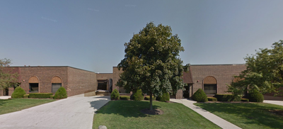 Warehouse for rent in Bensenville, IL