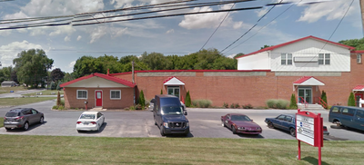 Warehouse for rent in Mechanicsburg, PA
