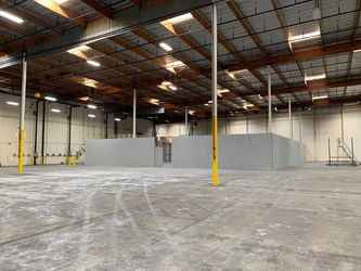 Warehouse for rent in Norcross, GA
