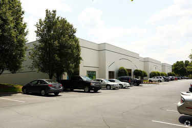 Warehouse for rent in Norcross, GA