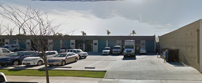 Warehouse for rent in Inglewood, CA