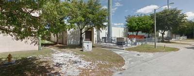 Warehouse for rent in Miami Gardens, FL