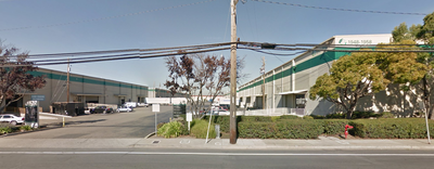 Warehouse for rent in San Leandro, CA