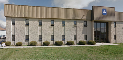 Warehouse for rent in Folcroft, PA