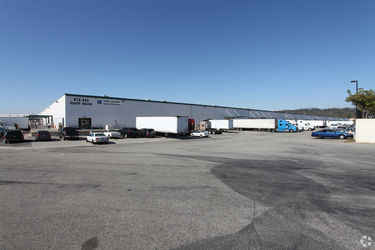 Warehouse for rent in Industry, CA