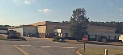 Warehouse for rent in Richmond, VA