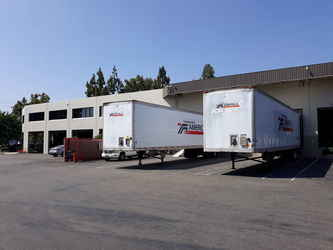 Warehouse for rent in Pomona, CA